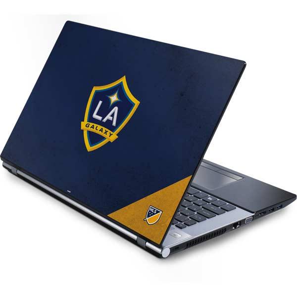 LA Galaxy Laptop Skins