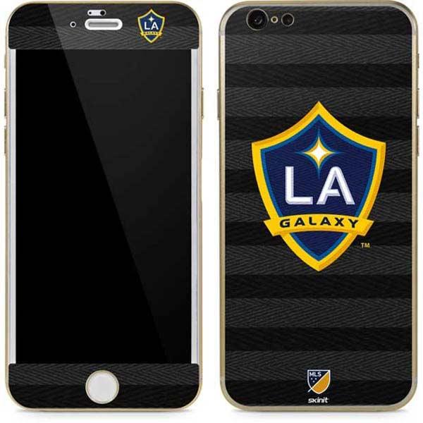 LA Galaxy Phone Skins