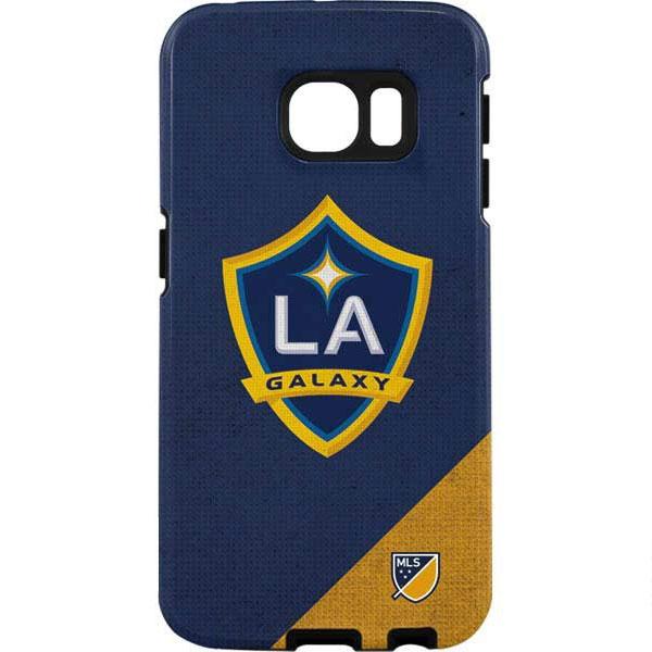 LA Galaxy Samsung Cases