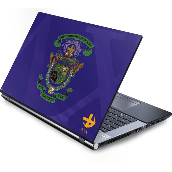 Lambda Chi Alpha Laptop Skins