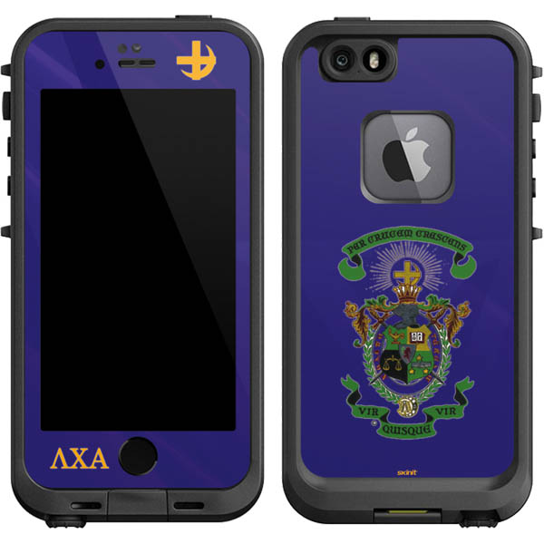 Shop Lambda Chi Alpha Skins for Popular Cases