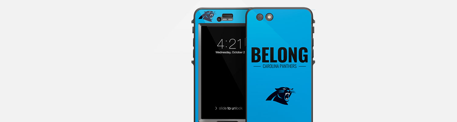 skins for LifeProof cases