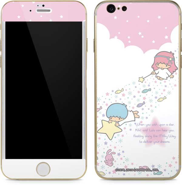 Shop Little Twin Stars Phone Skins