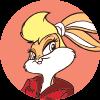 Shop Lola Bunny Cases & Skins