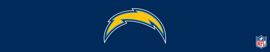 NFL Los Angeles Chargers Cases & Skins