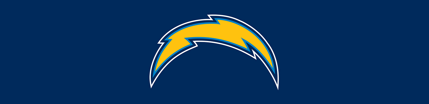 Los Angeles Chargers Phone Cases and Skins