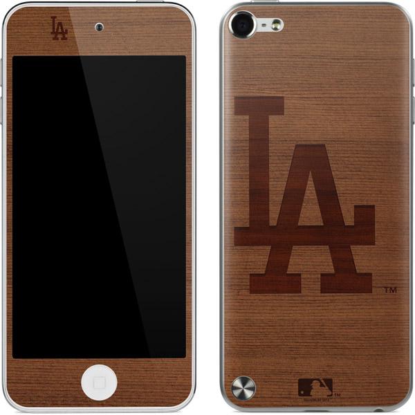 Shop Los Angeles Dodgers MP3 Skins