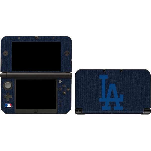 Los Angeles Dodgers Nintendo Gaming Skins