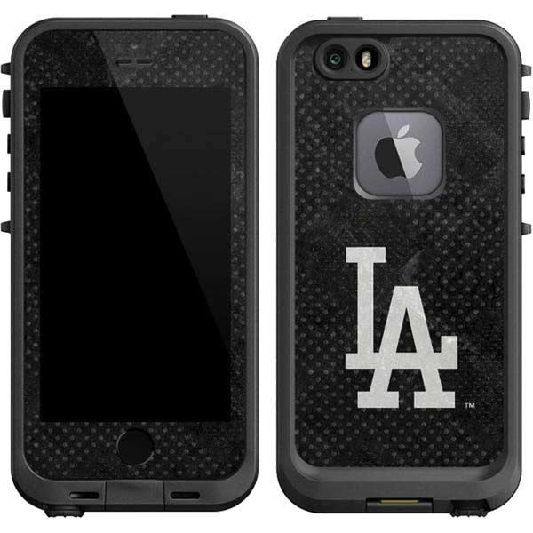Los Angeles Dodgers Skins for Popular Cases