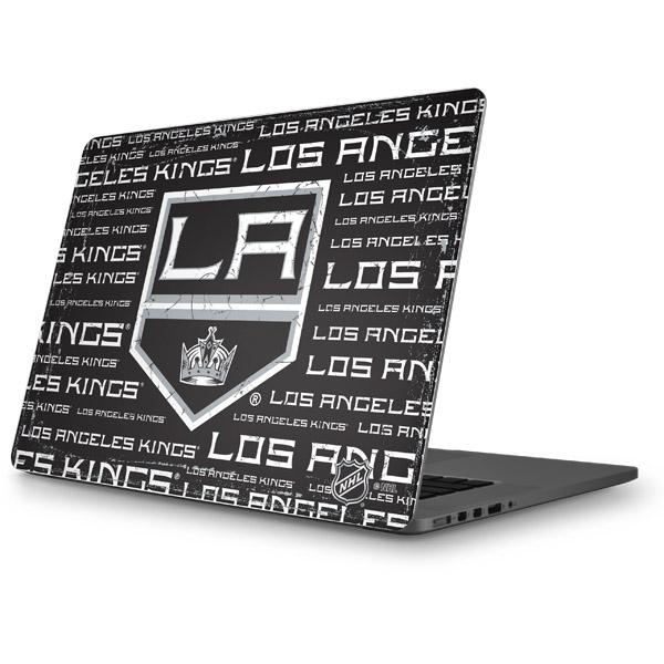 Los Angeles Kings MacBook Skins
