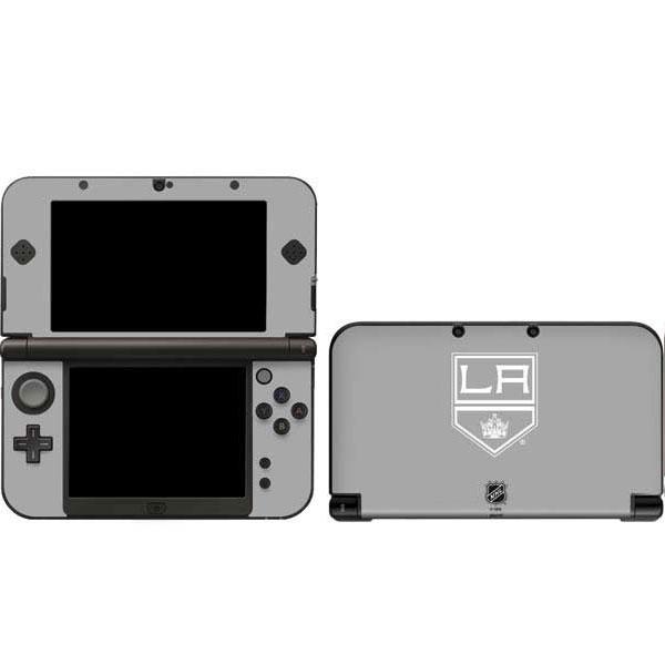 Los Angeles Kings Nintendo Gaming Skins