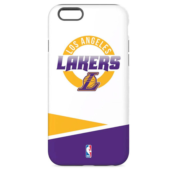 Shop Los Angeles Lakers iPhone Cases