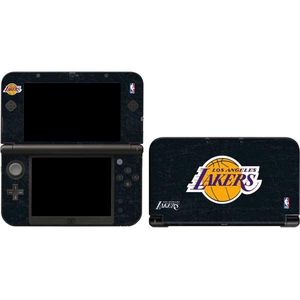 Shop Los Angeles Lakers Nintendo Gaming Skins