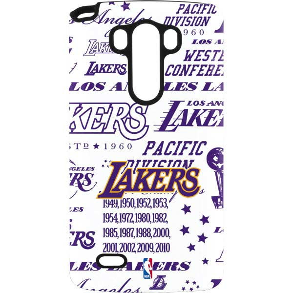 Shop Los Angeles Lakers Other Phone Cases