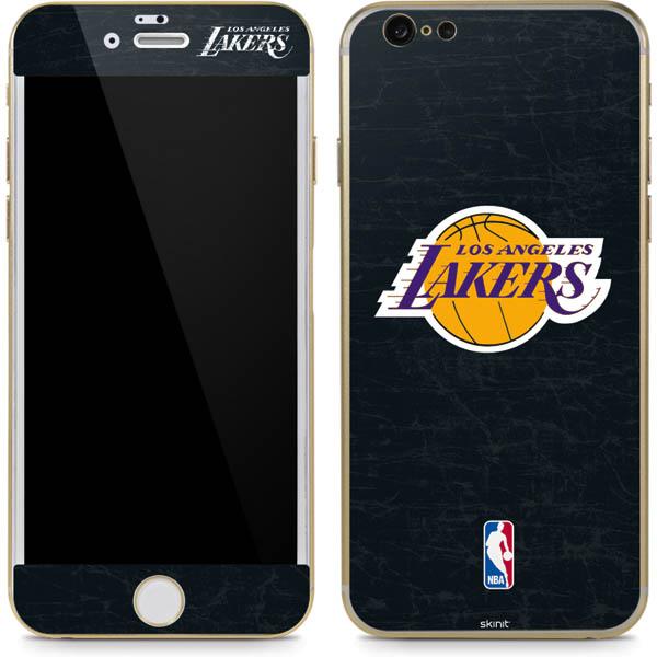 Shop Los Angeles Lakers Phone Skins