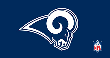 Designs Mob Los Angeles Rams Phone Cases and Skins