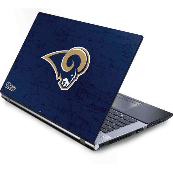 Los Angeles Rams Laptop Skins