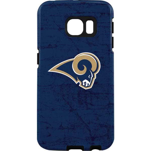 Los Angeles Rams Samsung Cases