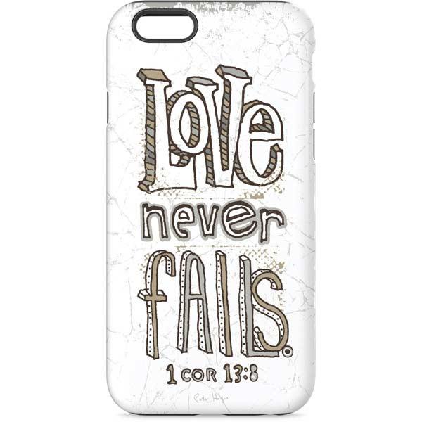 Love iPhone Cases
