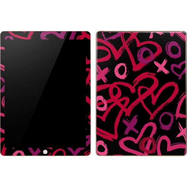 Love Tablet Skins