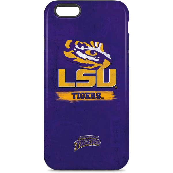 Shop LSU iPhone Cases