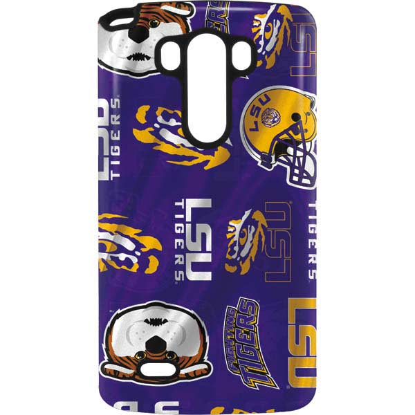 Shop LSU Other Phone Cases
