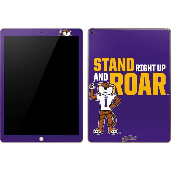 LSU Tablet Skins