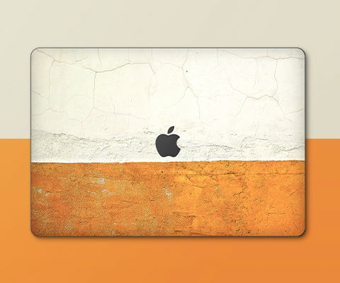 Create Your Own for Custom MacBook Skins