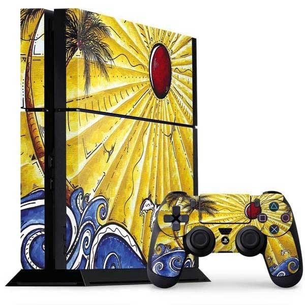 MADART PlayStation Gaming Skins