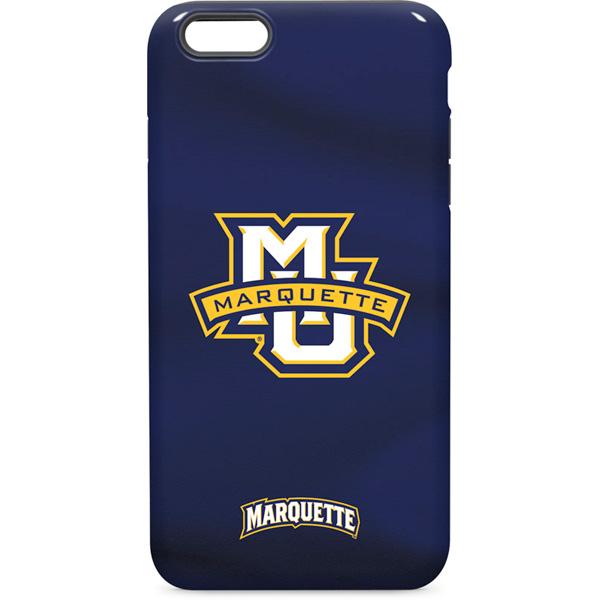 Marquette University iPhone Cases