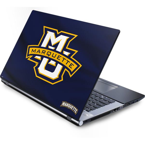 Marquette University Laptop Skins