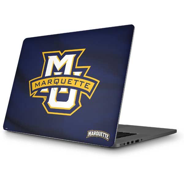 Marquette University MacBook Skins