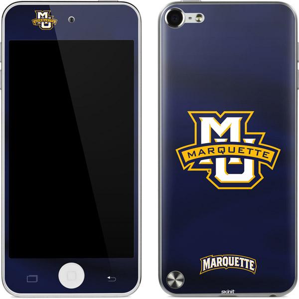 Shop Marquette University MP3 Skins