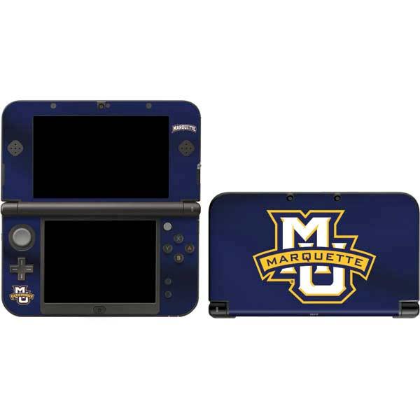 Marquette University Nintendo Gaming Skins