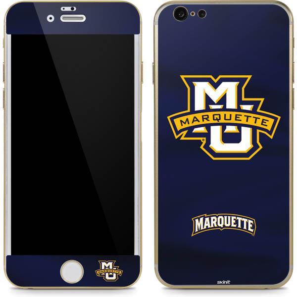Shop Marquette University Phone Skins