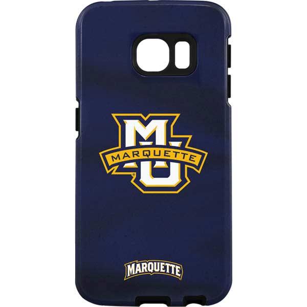Shop Marquette University Samsung Cases
