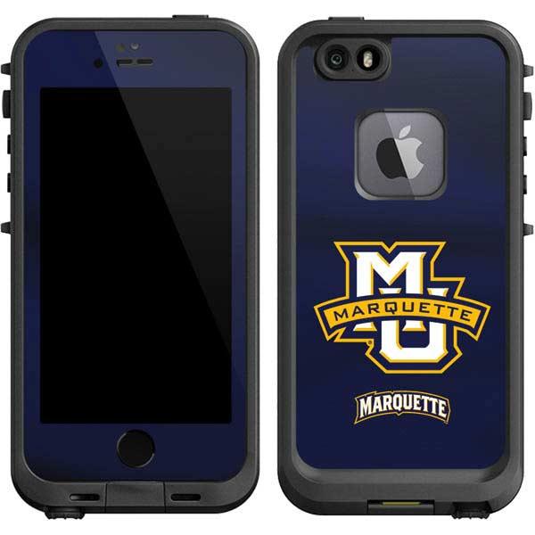 Shop Marquette University Skins for Popular Cases