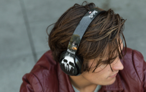 Marvel Headphone Skins