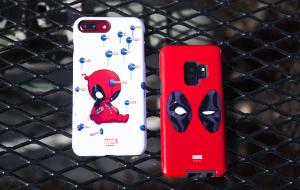 Marvel Phone Cases