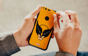 Official Marvel© Phone Cases & Skins | Skinit