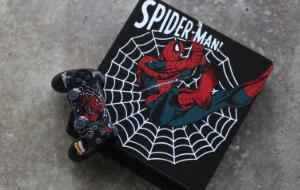 Spider-Man Designs