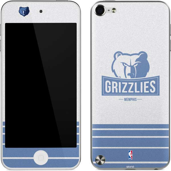 Shop Memphis Grizzlies MP3 Skins