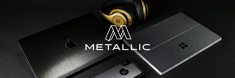 Designs Metallic Skins Phone Cases and Skins