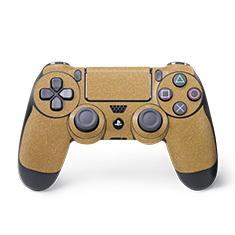 Shop Metallic PS4 Controller Skins
