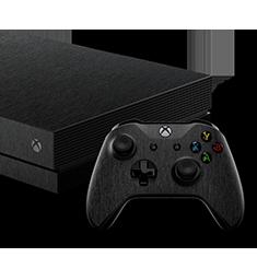Shop Skinit Metallic Xbox Skins