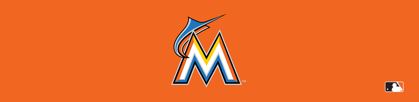 MLB Miami Marlins Cases and Skins