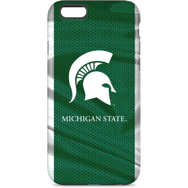 Shop Michigan State University iPhone Cases