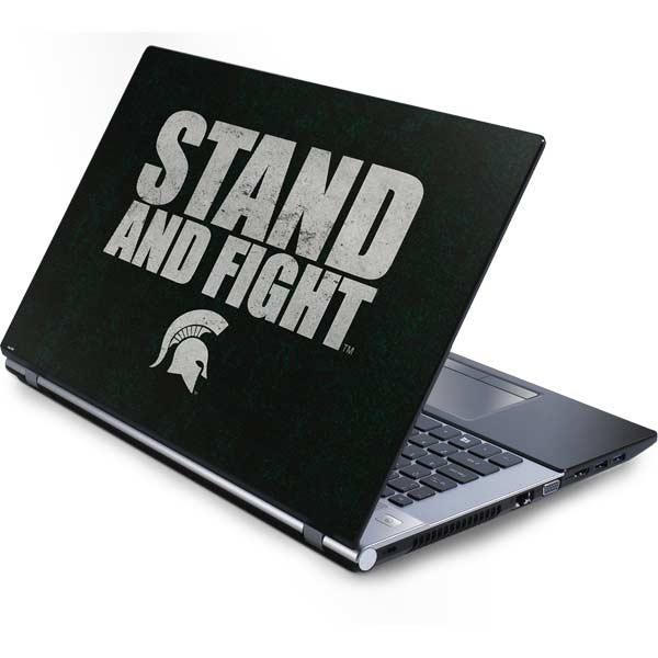 Shop Michigan State University Laptop Skins