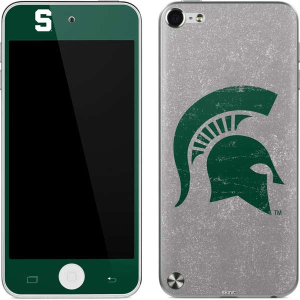Shop Michigan State University MP3 Skins