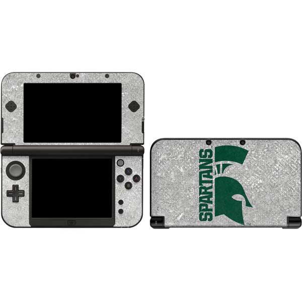 Shop Michigan State University Nintendo Gaming Skins